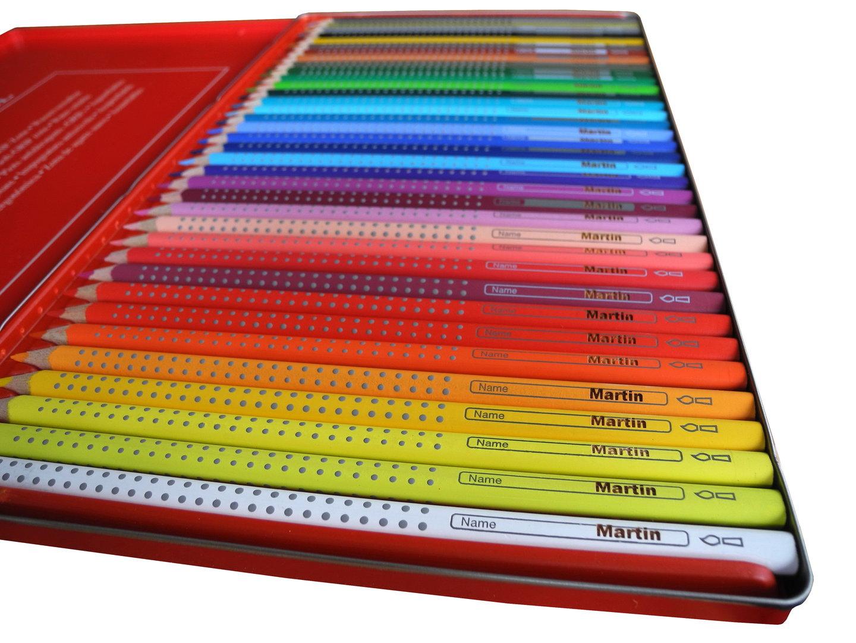 Ausgezeichnet Buntstifte Färbung Seite Galerie ...